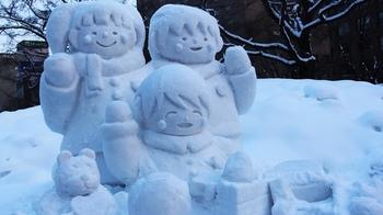 札幌雪まつり雪像.jpg